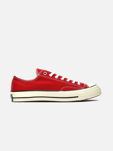 Chuck Taylor All Star Low 70 Red