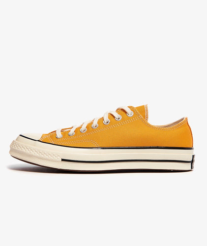 Chuck Taylor All Star Low 70 Mustard Yellow