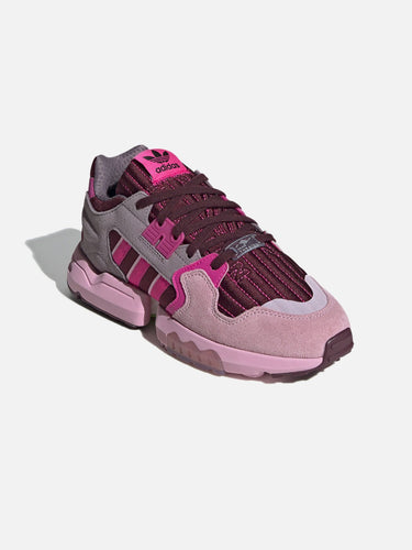 ZX Torsion Maroon Pink