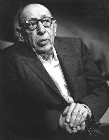 "What We're Listening To: Igor Stravinsky's ""The Rite of Spring"""
