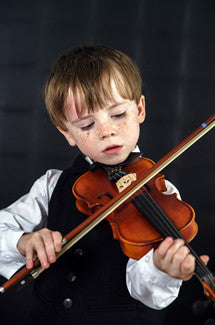 How Young Can A Child Begin Playing?