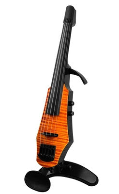 Introducing The NS Design WAV5 Electric Violin