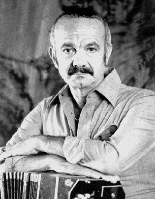 "What We're Listening To: Astor Piazzolla's ""Tangazo"""