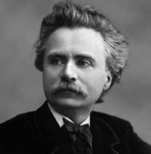 """What We're Listening To:"" Edvard Grieg's ""In the Hall of the Mountain King."""
