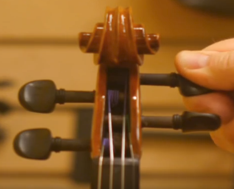 5 Things to Look For When Buying a Violin