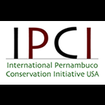International Pernambuco Conservation Initiative USA Logo