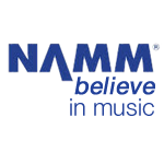 National Association of Music Merchants Logo