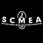 Suffolk County Music Educators Association Logo