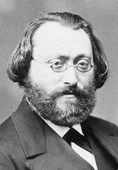 """What We're Listening To:"" - Max Bruch"