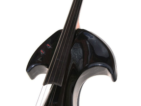 Bridge Draco 4-String Electric Cello Outfit - Controls