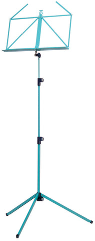 The K&M 100/1 Classic Music Stand - Green