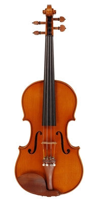Geoffrey Chi Classic Model Violin - Feature