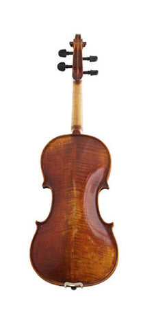 Rudoulf Doetsch Model 701 Stradivari Violin - Back