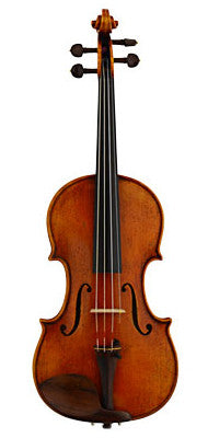 Ivan Dunov Master Model 403 Violin - Feature
