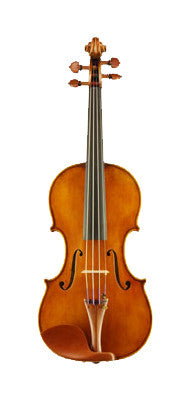 Otto Model 530 Concert Violin - Feature