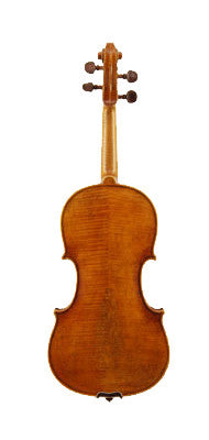 Otto Model 550 Virtuoso Violin - Back