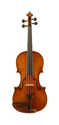 Otto Model 550 Virtuoso Violin - Feature