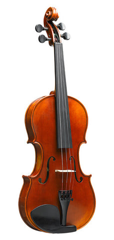 Revelle Model 300 Beginner Violin - Feature
