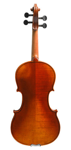 Revelle Model 300 Beginner Violin - Back