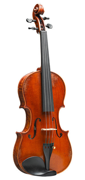 Revelle Model 500QX Step-Up Violin - Feature