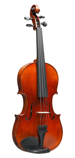 Revelle Model 500 Intermediate Violin - Feature