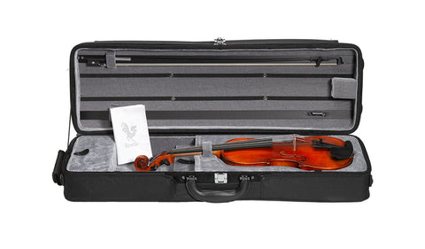 Revelle Model 500 Intermediate Violin - Outfit