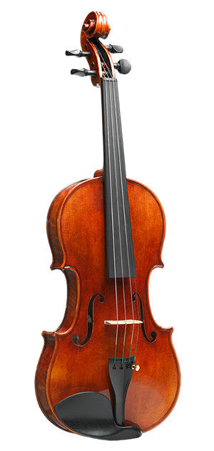 Revelle Model 600 Advanced Violin - Feature