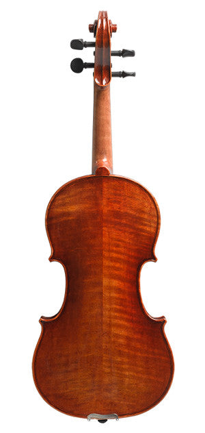 Revelle Model 600 Advanced Violin - Back