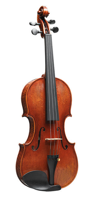Revelle Model 700QX Pre-Professional Violin - Feature