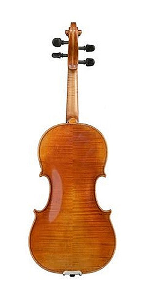 Wilfer V-50 Violin - Back