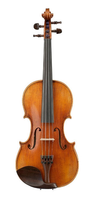 Wilfer V-60 Violin - Feature