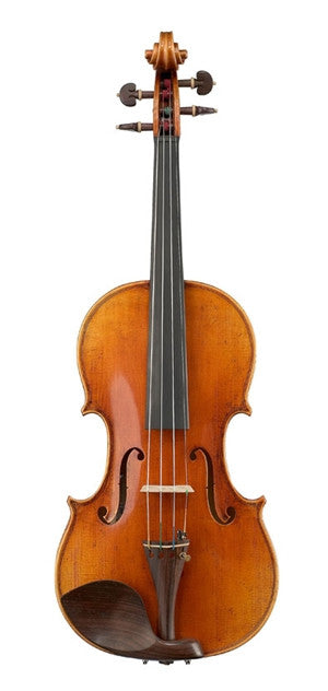 Wilfer V-72 Violin - Feature