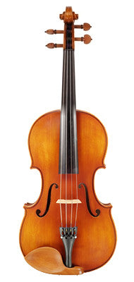 Geoffrey Chi Classic Model Viola - Feature