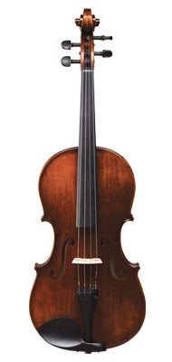 Ivan Dunov Standard Model 401 Viola - Feature