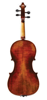 Ivan Dunov Superior Model 402 Viola - Back