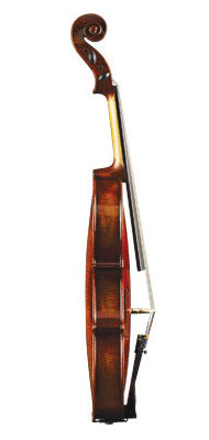 Ivan Dunov Superior Model 402 Viola - Profile