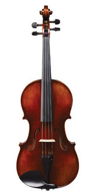 Ivan Dunov Superior Model 402 Viola - Feature