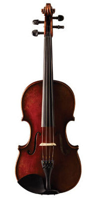 Jean-Pierre Lupot Model 501 Stradivari Viola - Feature