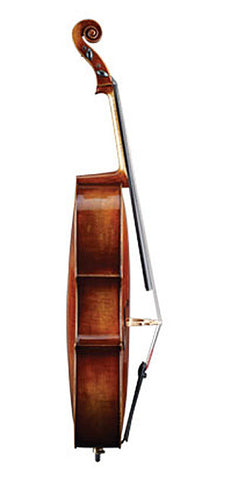 Rudoulf Doetsch Model 701 Stradivari Cello - Profile