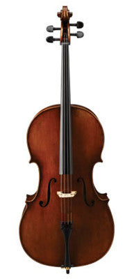 Ivan Dunov Master Model 403 Cello - Feature