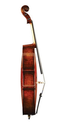 Ivan Dunov Standard Model 401 Cello - Profile