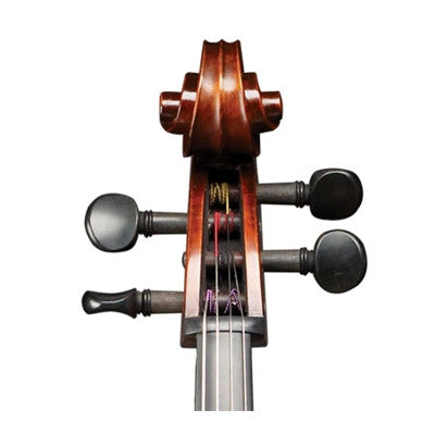 Ivan Dunov Superior Model 402 Cello - Scroll