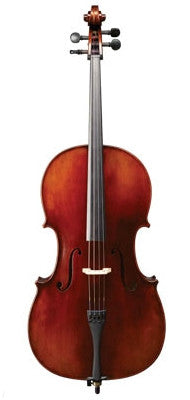 Ivan Dunov Superior Model 402 Cello - Feature