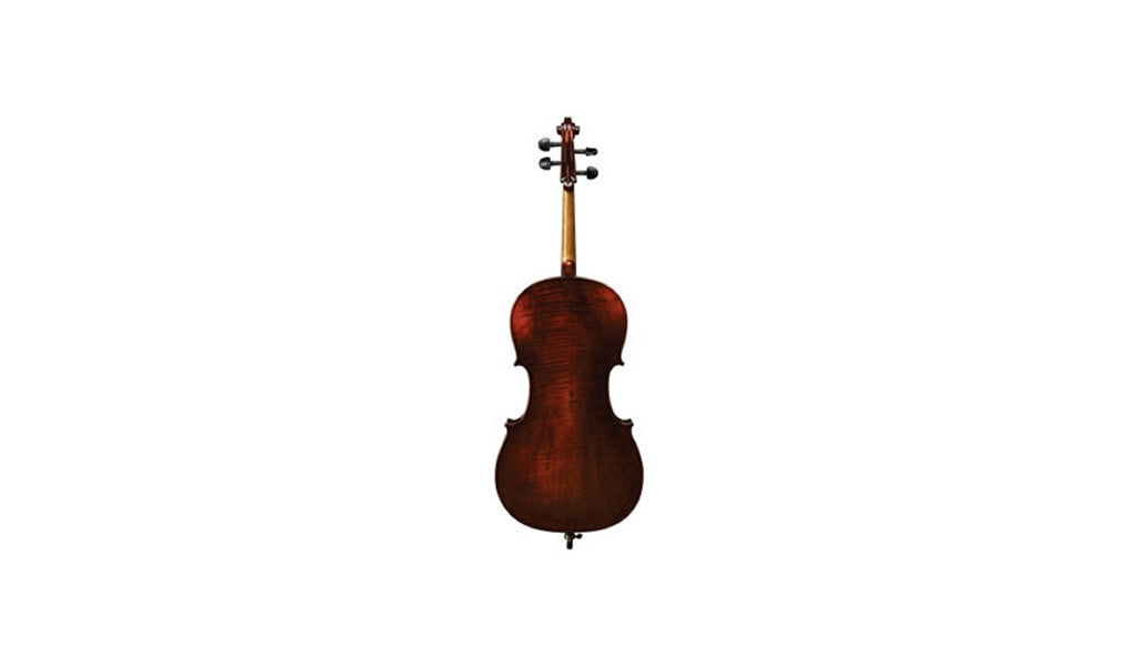 Andreas Eastman Model 305 Stradivari Cello - Back