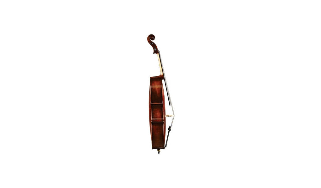 Andreas Eastman Model 305 Stradivari Cello - Side