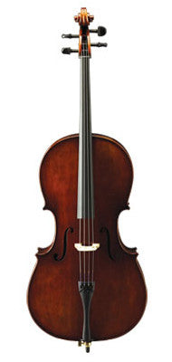 Andreas Eastman Model 305 Stradivari Cello - Feature
