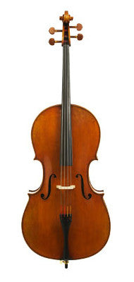 Jonathan Li Model 503 Stradivari Cello - Feature