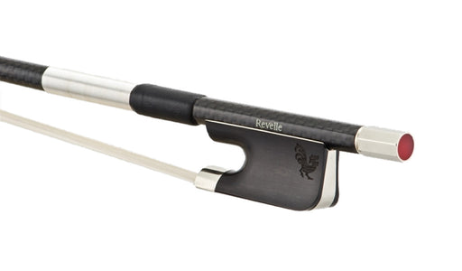 Revelle Phoenix Carbon Fiber Cello Bow