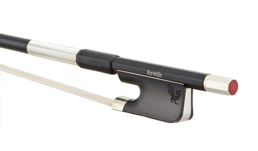 Revelle Raven Carbon Fiber Cello Bow