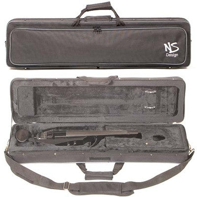 NS Design CR Series Electric Violin - Case Included!